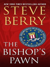 Cover The Bishop's Pawn--A Novel