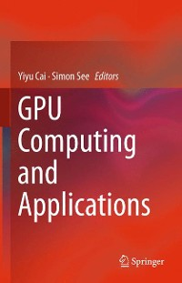 Cover GPU Computing and Applications