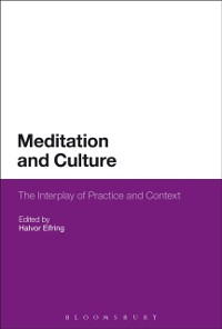 Cover Meditation and Culture