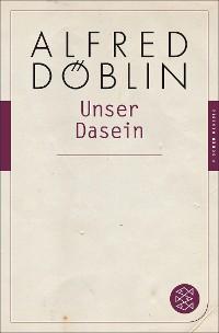Cover Unser Dasein