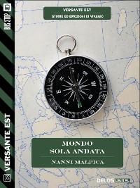 Cover Mondo, sola andata