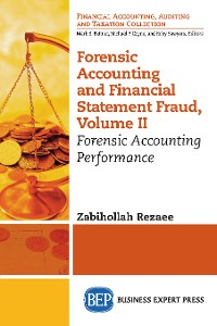 Cover Forensic Accounting and Financial Statement Fraud, Volume II