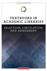 Cover Textbooks in Academic Libraries