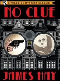 Cover No Clue