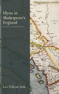 Cover Illyria in Shakespeare's England