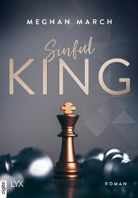 Cover Sinful King