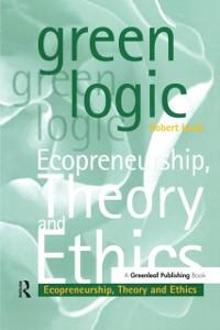 Cover Green Logic