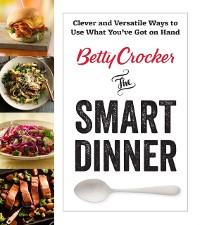 Cover Betty Crocker The Smart Dinner