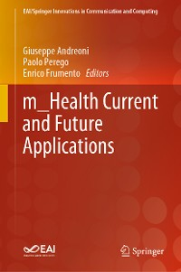 Cover m_Health Current and Future Applications