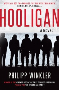 Cover Hooligan