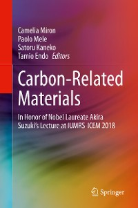 Cover Carbon-Related Materials