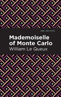 Cover Mademoiselle of Monte Carlo