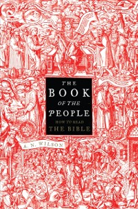 Cover Book Of The People
