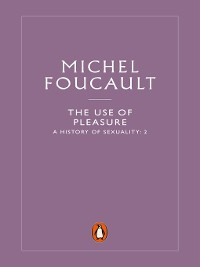 Cover The History of Sexuality, Volume 2