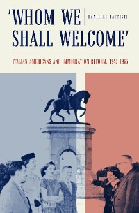 Cover Whom We Shall Welcome