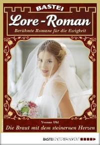 Cover Lore-Roman 52 - Liebesroman