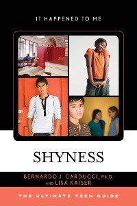 Cover Shyness