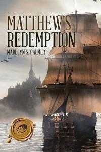 Cover Matthew's Redemption