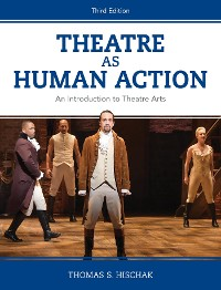 Cover Theatre as Human Action