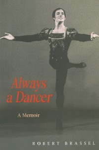 Cover Always a Dancer