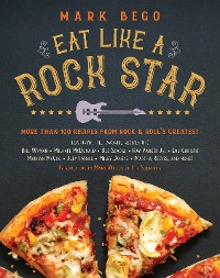 Cover Eat Like a Rock Star