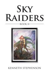 Cover Sky Raiders