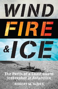 Cover Wind, Fire, and Ice