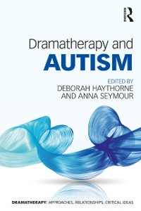 Cover Dramatherapy and Autism