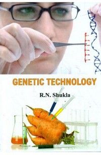 Cover Genetic Technology