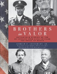 Cover Brothers in Valor