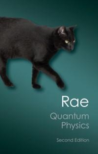 Cover Quantum Physics