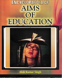 Cover Encyclopaedia Of Aims Of Education