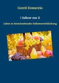 Cover I follow me II