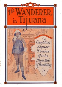 Cover The Wanderer in Tijuana