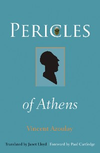 Cover Pericles of Athens
