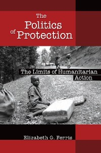 Cover The Politics of Protection