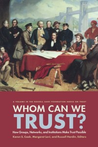 Cover Whom Can We Trust?