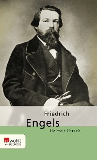 Cover Friedrich Engels