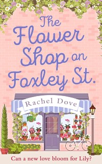 Cover Flower Shop on Foxley Street