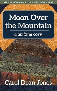 Cover Moon Over the Mountain