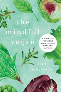 Cover The Mindful Vegan
