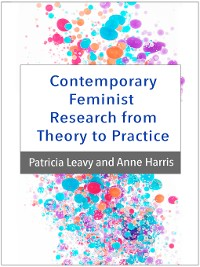 Cover Contemporary Feminist Research from Theory to Practice