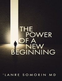 Cover The Power of a New Beginning
