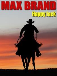 Cover Happy Jack