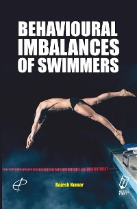 Cover Behavioural Imbalances of Swimmers