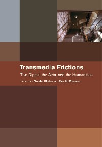 Cover Transmedia Frictions