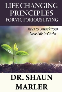 Cover Life Changing Principles For Victorious Living