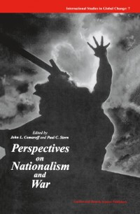 Cover Perspectives on Nationalism and War
