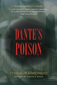 Cover Dante's Poison