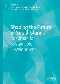 Cover Shaping the Future of Small Islands